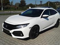 Honda Civic 1,5 TURBO VTEC SPORT 6MT