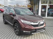 Honda CR-V 1,5 TV Lifestyle 6MT