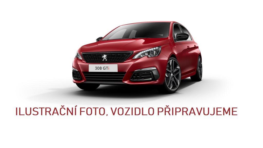 Škoda 308, GTi 1.6 PureTech 270 S&S MAN6