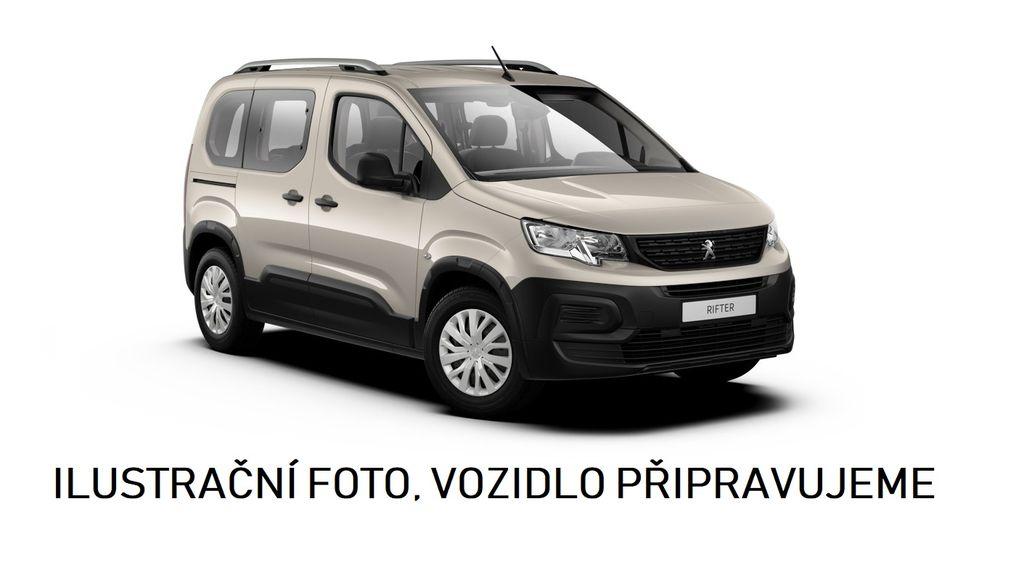 Škoda Rifter, ACTIVE 1.2 PureTech 110 MAn