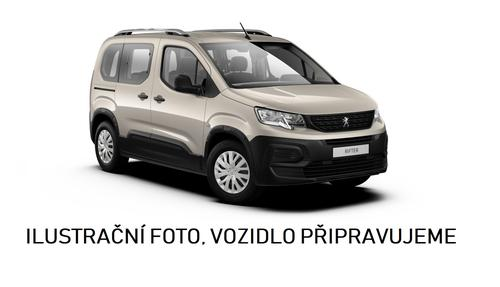 Peugeot Rifter, ACTIVE 1.2 PureTech 110 MAn