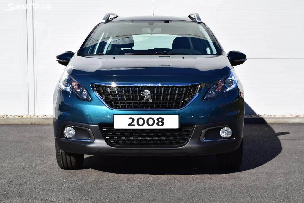 Škoda 2008, ACTIVE,1.2 PureTech,82k MAN5