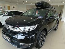 Honda CR-V 1,5TV Lifestyle REZERVACE