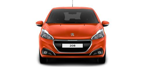 Peugeot 208, ACTIVE,1.2 PureTech,82k MAN5