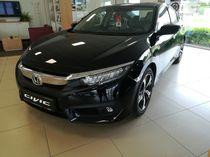 Honda Civic Sedan 1,6 DTEC Exec.REZERVACE