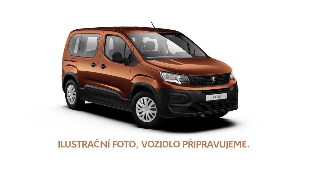 Škoda Rifter, ACTIVE, 1.2 Puretech 110k, MAN