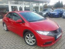 Honda Civic 5D 1,6 i-DTEC Lifestyle 6MT