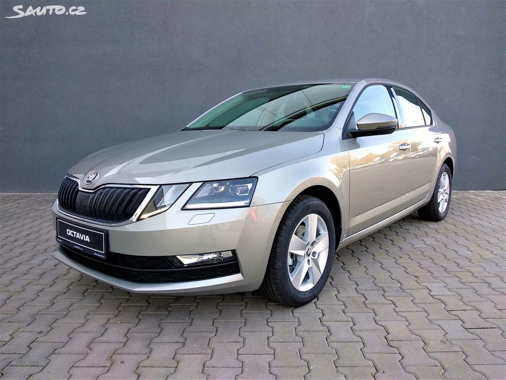 Škoda Octavia, TRUMF PLUS 1,4TSi 110kW