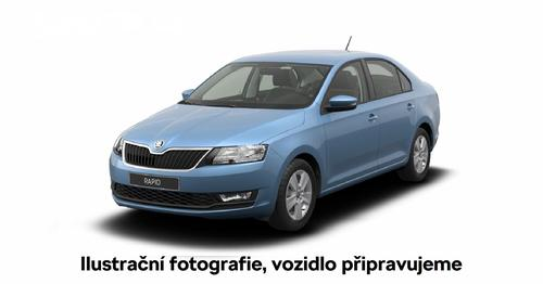 Skoda Rapid, Ambition 1,0TSi 70kW