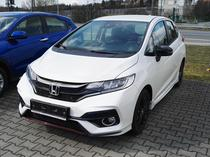 Honda Jazz 1,5i-VTEC Dynamic Automat