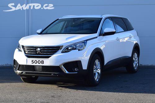 Peugeot 5008, ACTIVE 1.2 PureTech 130 MAN