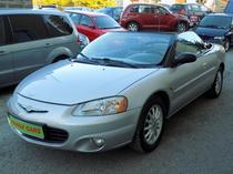chrysler sebring 2.0 lx 2004