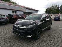 Honda CR-V 1,5TV Lifestyle 6MT