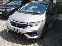 Honda Jazz 1,5i-VTEC Dynamic 6MT