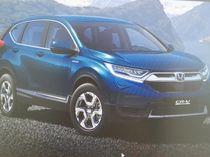 Honda CR-V 2,0i-MMD Comfort Hybrid 2WD