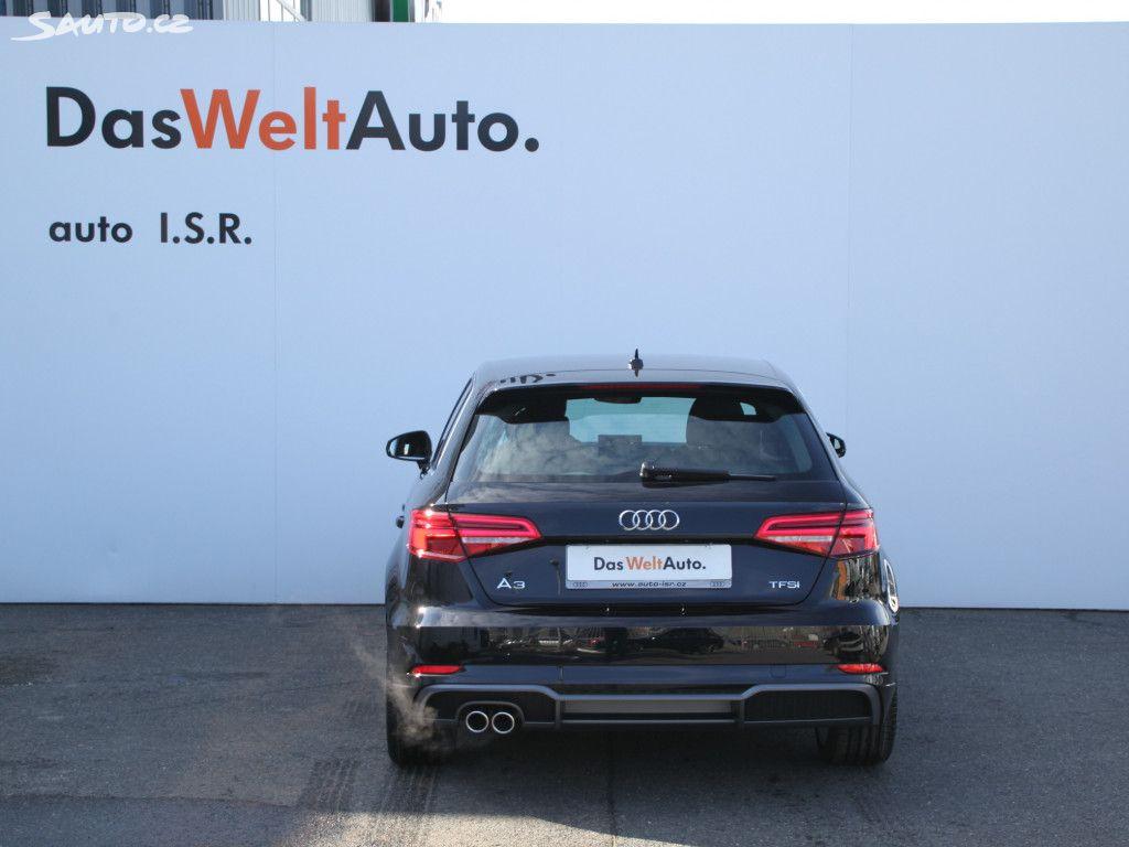 Zkušenosti s Audi A3 Sport 1.5 TFSI S-line - Sauto.cz cb37ae3de7