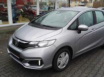 Honda Jazz 1,3i-VTEC Trend