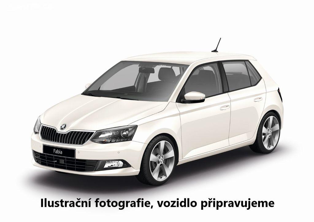 Škoda Fabia, Style 1,0 TSi 81 kW automat