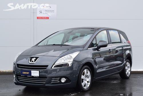 Peugeot 5008, ACTIVE 1.6 e-HDI 115k 2-Tronic