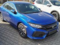 Honda Civic 1,0 TV Comfort 6MT