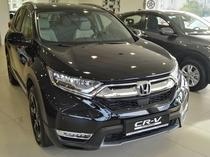 Honda CR-V 2,0i-MMD Executive Hybrid