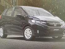 Honda Jazz 1,3i-VTEC Comfort 6MT MR2020