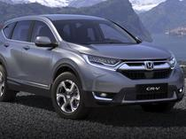 Honda CR-V 1,5TV ELEGANCE 6MT MR2020