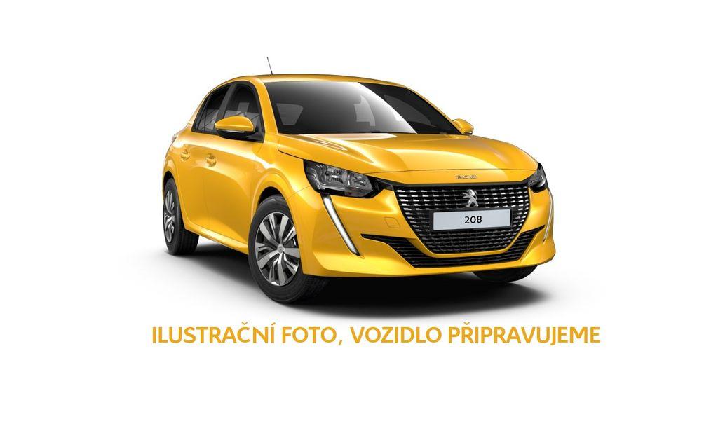 Škoda 208, ACTIVE 1.2 PureTech 100K, MAN6