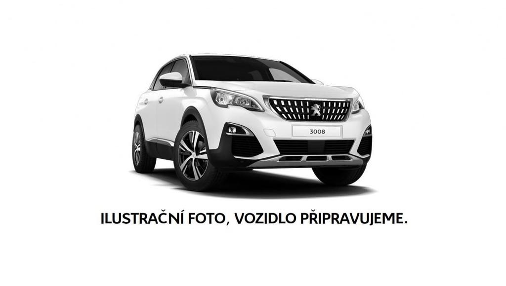 Škoda 3008, ALLURE 1,2 PureTech 130k MAN6