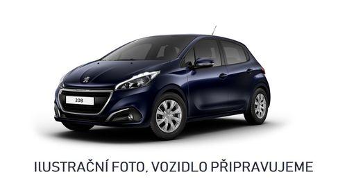 Peugeot 208, ACTIVE 1.2 PureTech 82 S&S MAN