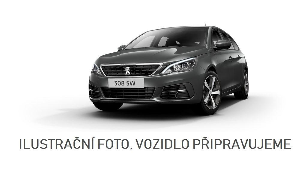 Škoda 308, ACTIVE 1.2 PureTech 110 MAN