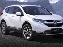 Honda CR-V 1,5TV EXECUTIVE CVT