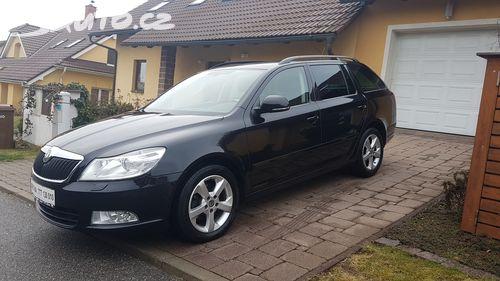Škoda octavia 2 facelift