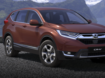 Honda CR-V MR2020 1,5TV ELEGANCE CVT