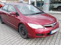 Honda Civic Sedan 1,8i-VTEC 6MT