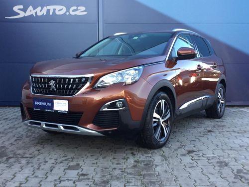 Peugeot 3008, 1.2 EAT6